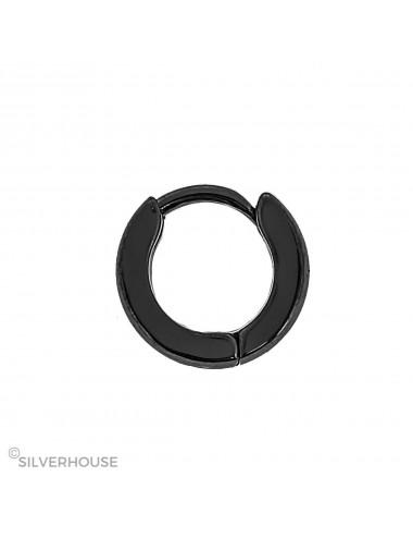 5600157 - Aro de acero negro 3 x 9 mm