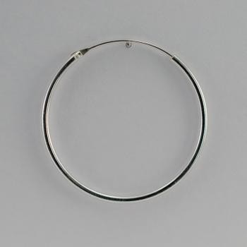 Aro liso de 1,5 mm